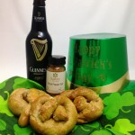 Luck of the Irish Pretzel Recipe