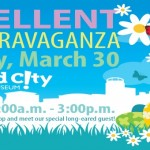Pretend City Egg-Cellent Easter Extravaganza
