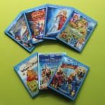Upcoming Disney Home Entertainment (Giveaway)