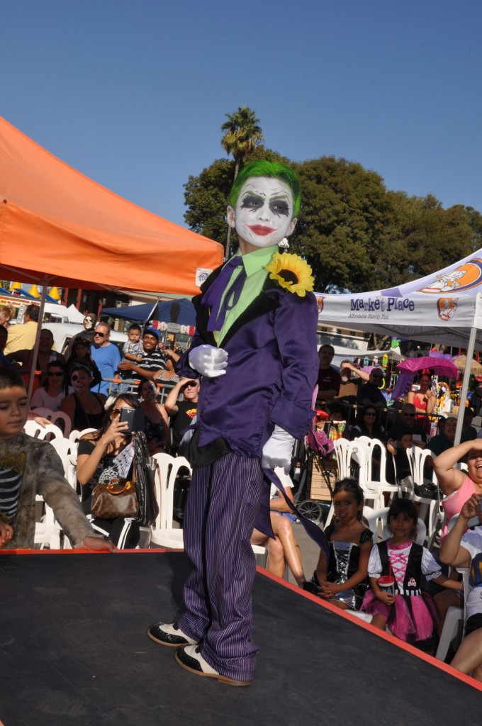 16th Annual Trick-or-Treat Festival at the Orange County Market Place - OC Mom Blog | OC Mom Blog