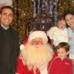 Create Family Memories at the 2013 Irvine Park Railroad Christmas Train *Giveaway*