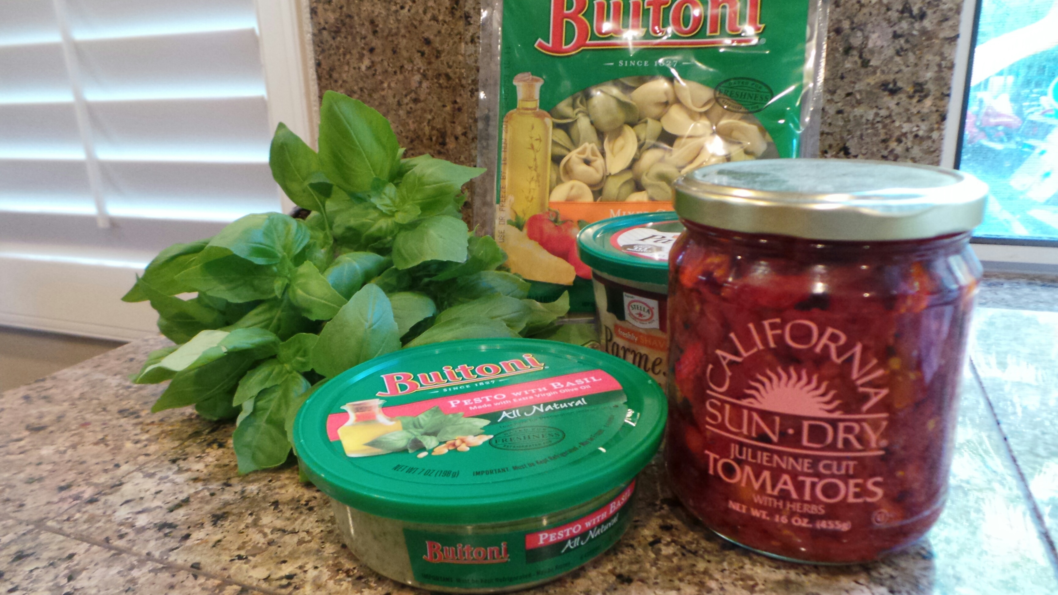 Buitoni Pasta Recipes Basil Pest Pasta Recipe