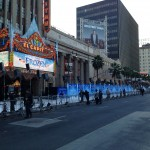 Disney Frozen World Premiere at The El Capitan Theatre