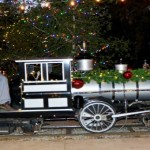 Guide to Visiting the Irvine Park Railroad Christmas Train