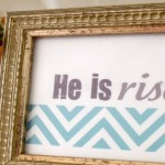Focusing on the True Meaning of Easter with Children