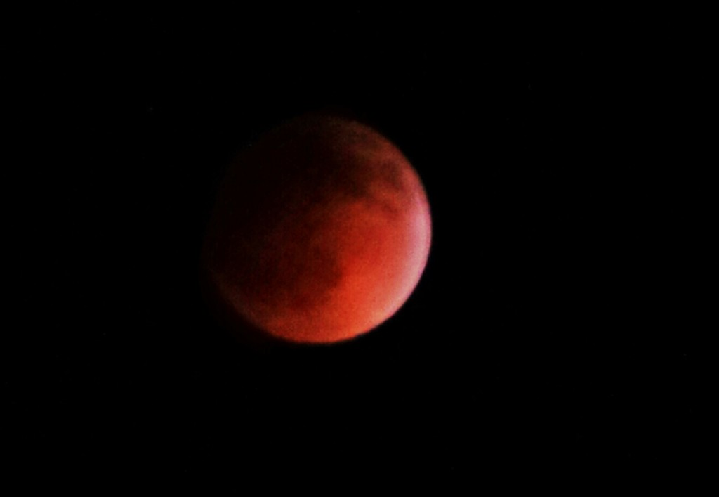 nasa blood moon calendar - photo #44