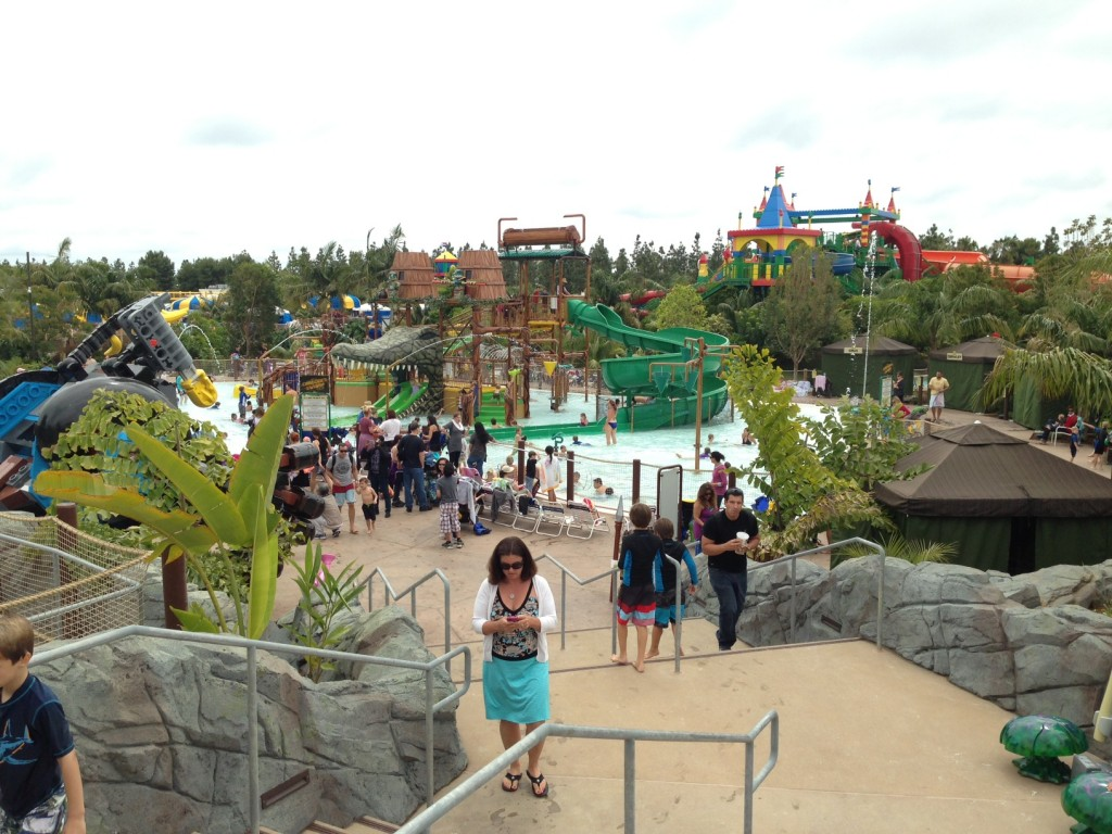 Legoland Chima Waterpark Is Now Open Oc Mom Blog Oc