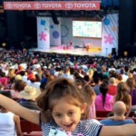 Rockin' Family Memories at the OC Fair with the Fresh Beat Band