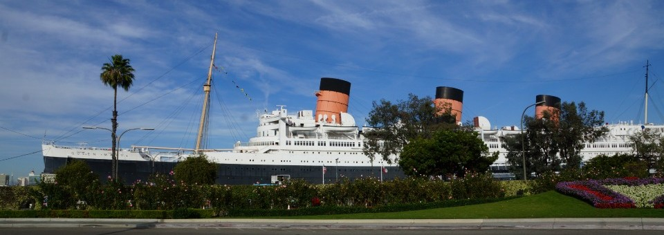 Family Guide to The Queen Mary CHILL
