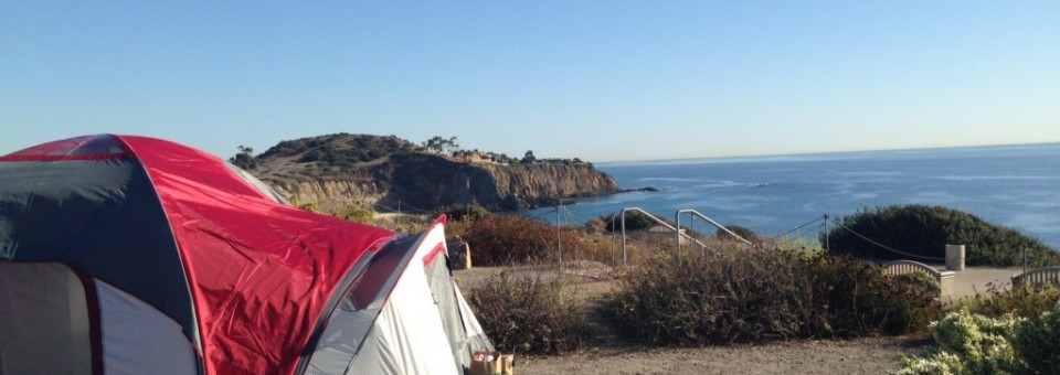 Five Best Places for Family Camping in Orange County