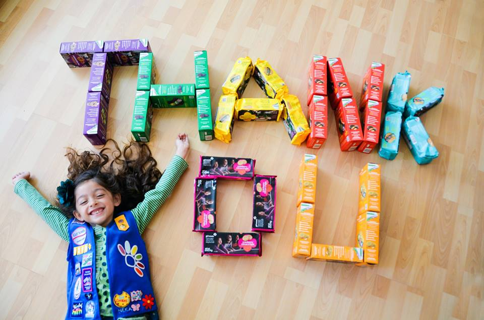 it s girl scout cookie time giveaway oc mom blog