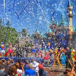 Disneyland's 60th Birthday Celebration