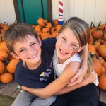 Creating Spooktacular Memories at the Irvine Park Railroad Pumpkin Patch