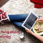 3 Tips to Prevent Holiday Overeating