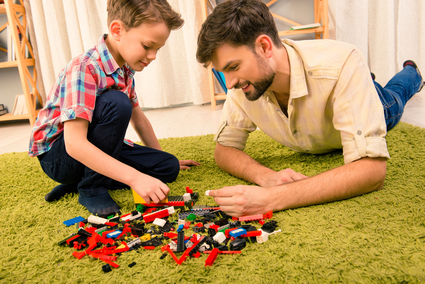 Building Memories With Dad On Father S Day Oc Mom Blog