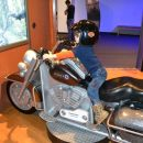 Extreme Dinos and Hands-On Harley Davidson Fun at Discovery Cube OC