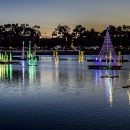 Newport Dunes Lighting of the Bay & Holiday Events