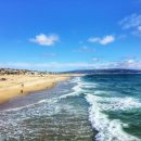 LA Lifeguard Summer Beach Water Safety Tips