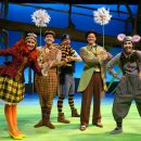 A Year with Frog and Toad at South Coast Repertory