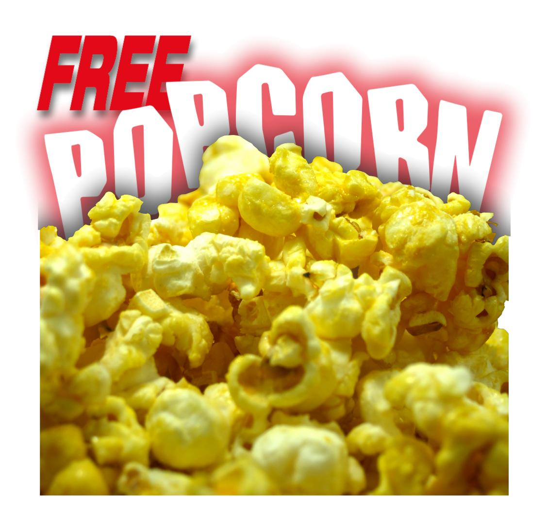 Free Popcorn On National Popcorn Day Oc Mom Blog