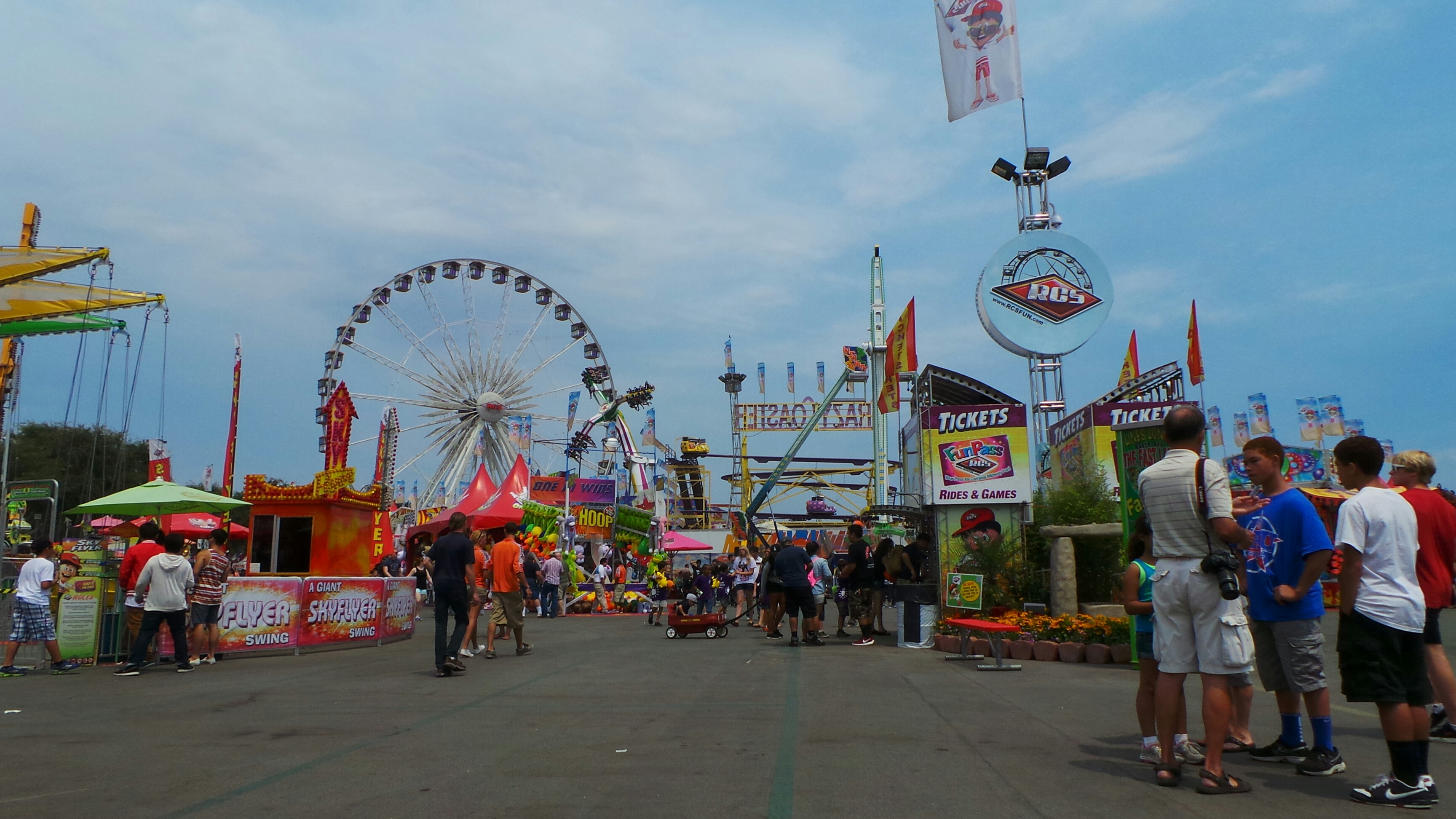 Kids Are Invited To Participate In The 2014 Oc Fair
