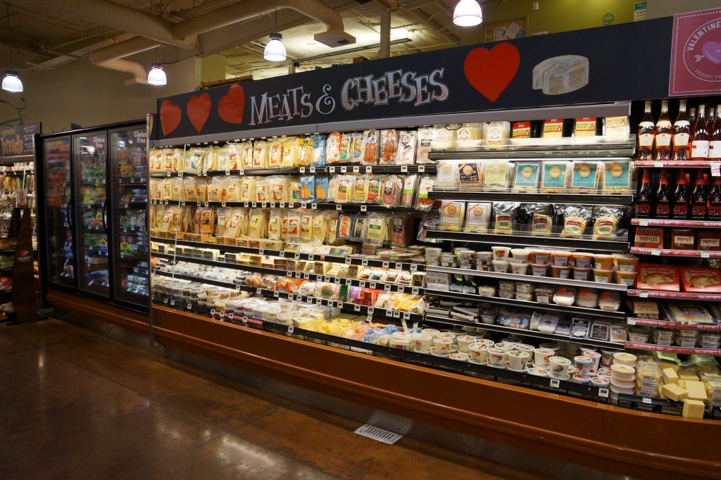 Whole Foods Mission Valley San Diego
