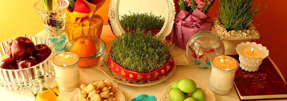persian new year - photo #29
