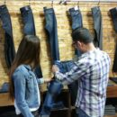 The Denim Lab: Empower Your Jeans Campaign