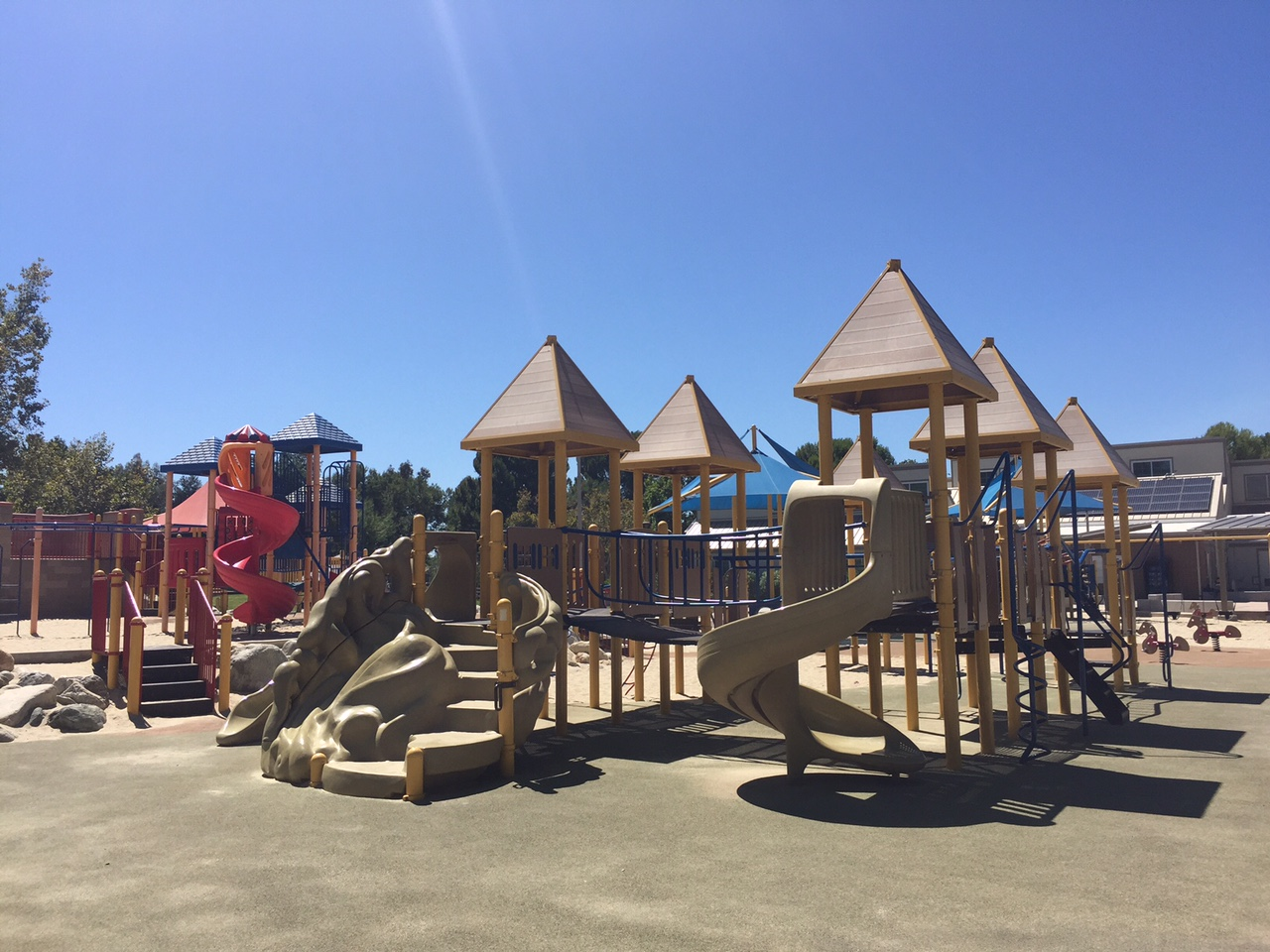 Northwood Community Park Quot Castle Park Quot In Irvine Oc Mom Blog
