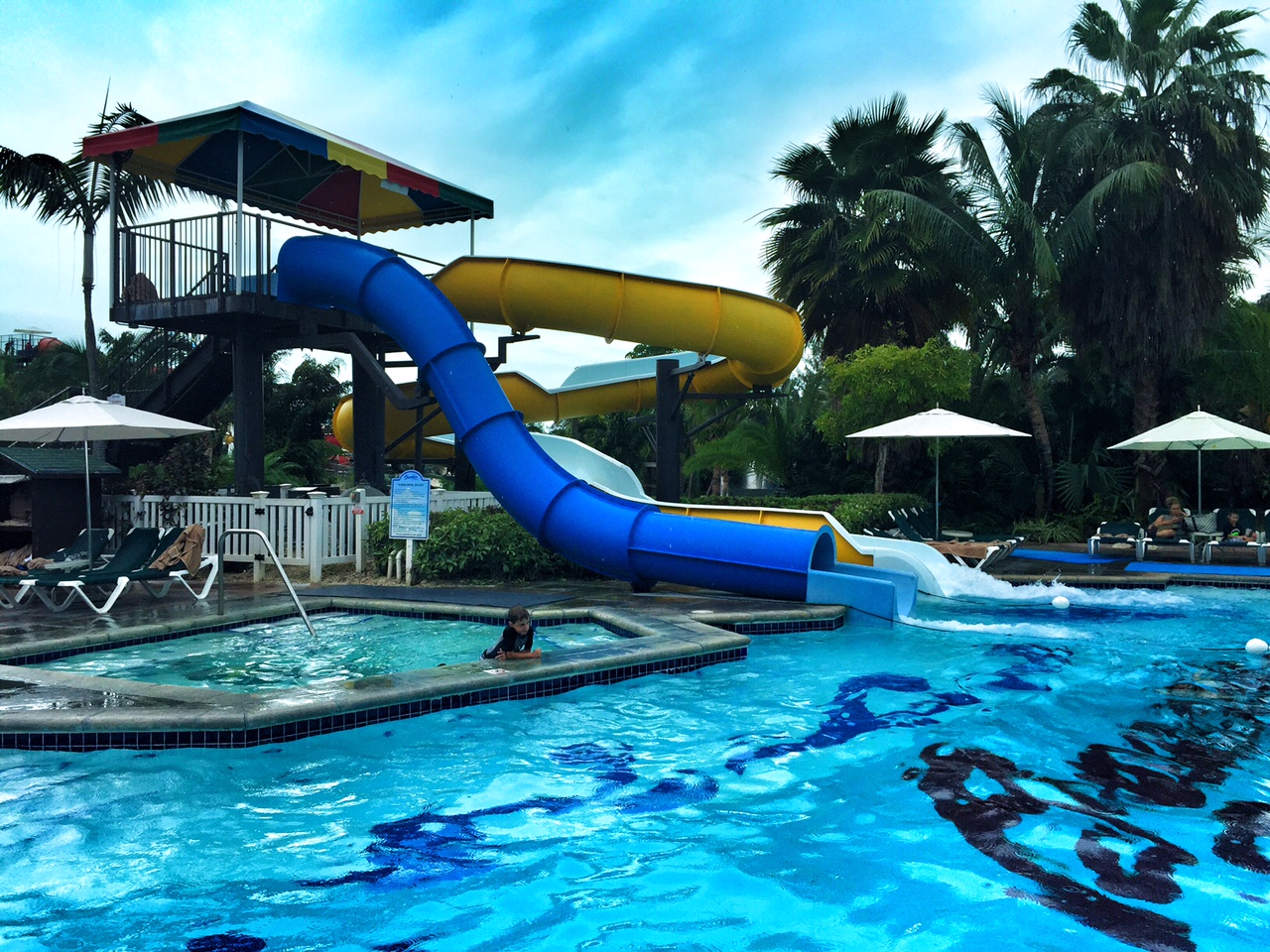 Top Three Tween Favorites At The Beaches Turks And Caicos