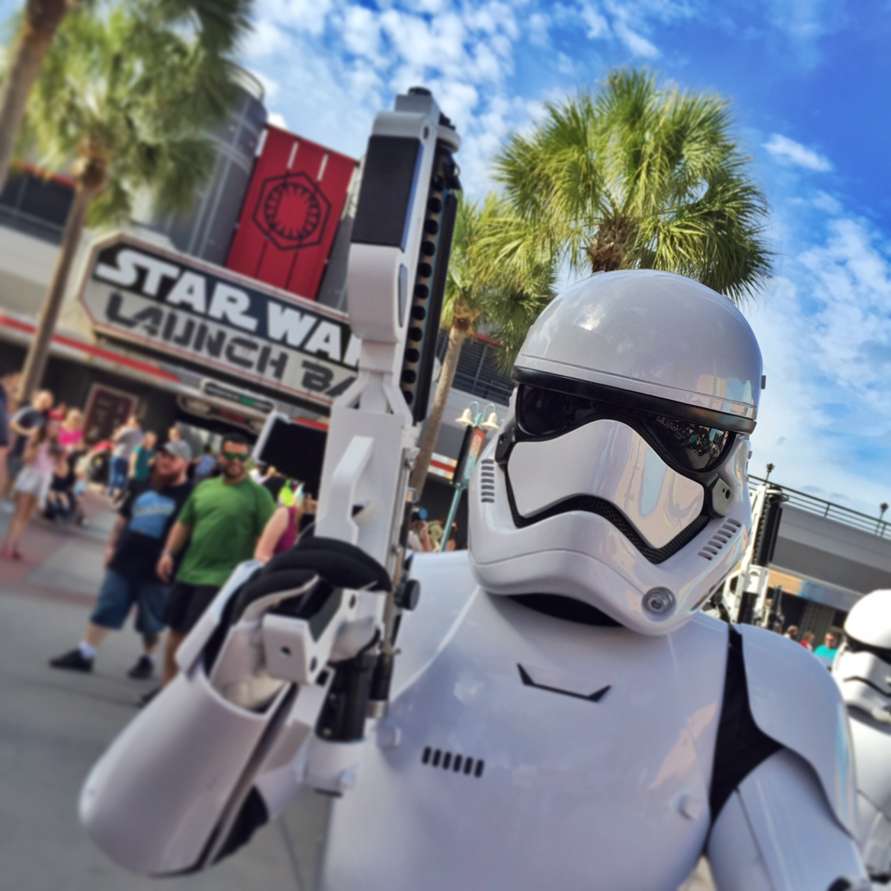 Disney S Hollywood Studios Star Wars Experience At The