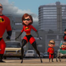 Incredibles 2 Teen Review